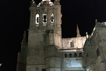Catedral de la Asuncion, Coria, Spain