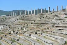 Ancient Messene, Messini, Greece