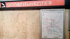 Constituyentes mexico-city MX
