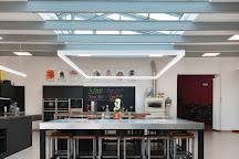 Claudia Fraschini - Cookin' Factory, Turin, Italy