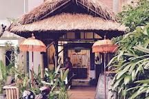 Eco Bali Spa, Seminyak, Indonesia