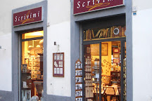 Scrivimi, Florence, Italy