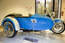 Motorcycle Hall of Fame Museum, Pickerington, United States