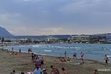 Playa del Arenal, Javea, Spain