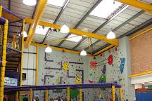 The Fun Factory, Rochford, United Kingdom