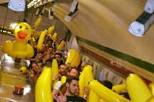 Banana Pub Crawl, London, United Kingdom