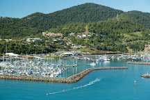 Whitsunday Jetski Tours, Airlie Beach, Australia