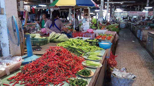Sin Sombun Market