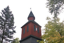 the Church of St. Lawrence in Lohja, Lohja, Finland