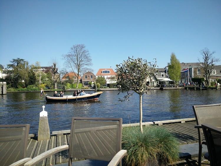 Loetje aan de Amstel Amstelveen