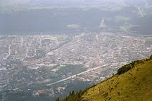 Hafelekarspitze, Innsbruck, Austria