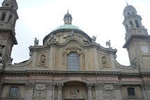 Chiesa di Sant'Alessandro in Zebedia, Milan, Italy