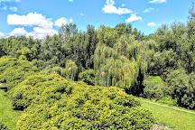Parque del Ebro, Logrono, Spain