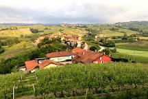 Agricola Gian Piero Marrone, La Morra, Italy