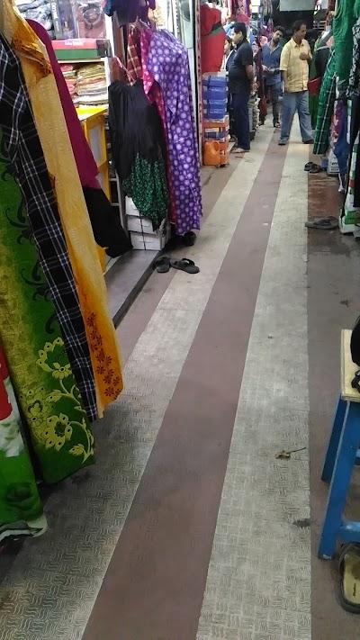 Vivekananda Super Market