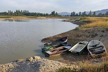 Notranjski Regional Park, Cerknica, Slovenia