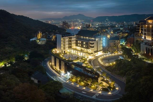 北投亞太溫泉飯店 Asia Pacific Hotel Beitou