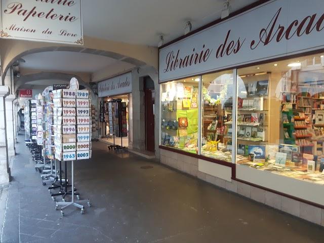 Librairie Des Arcades