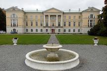 Mezotne Palace, Mezotne, Latvia
