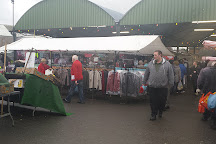 Penkridge Market, Penkridge, United Kingdom