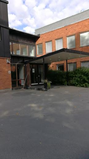 Västerbacken Hotell och Konferens