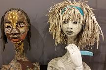 Lynda Tuttle's Art Center, Canton, United States