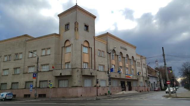 Muzeul Județean
