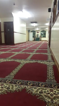 Jame'ah Masjid E Noor