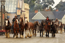 Sovereign Hill, Ballarat, Australia