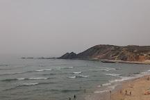 Praia Da Amoreira, Aljezur, Portugal