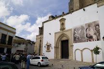 Iglesia de San Mateo, Jerez De La Frontera, Spain