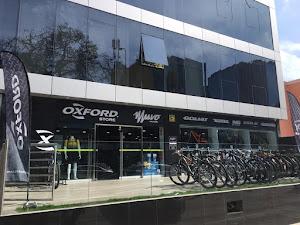 Oxford Store 4