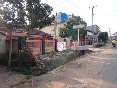 Kantor Pos Kalirejo Lampung