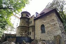 Jewish Museum in Prague, Prague, Czech Republic