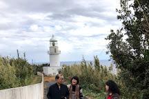 Hachijojima Lighthouse, Hachijo-jima, Japan