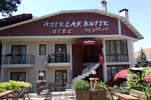 Dilburnu Tabiat Parki, Istanbul, Turkey