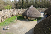 Irish National Heritage Park, County Wexford, Ireland