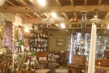 Antiques At The Mill, Cullingworth, United Kingdom