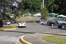 Las Cascadas Water Park, Aguadilla, Puerto Rico