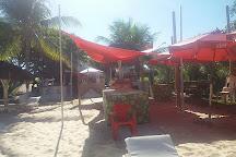 Muta Beach, Porto Seguro, Brazil