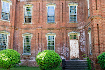 Central State Hospital Museum, Milledgeville, United States