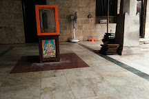 Shree Nandaneshwara Temple, Mangalore, India