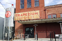 Trapezium Brewing Co., Petersburg, United States