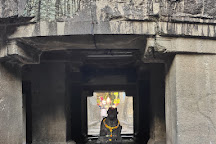 Pataleshwar Cave Temple, Pune, India