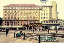Manduševac, Zagreb, Croatia