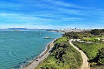 Torpedo Wharf, San Francisco, United States