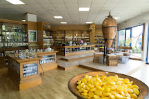 Studio des Fragrances Galimard, Grasse, France