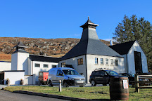 Ardnamurchan Distillery, Glenbeg, United Kingdom
