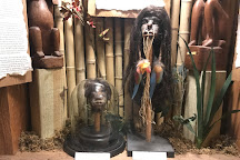 Museum of The Weird, Austin, United States
