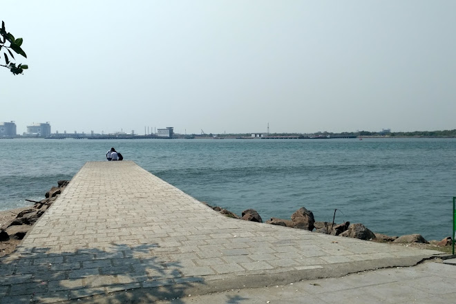 Image result for Fort Kochi Beach in kochi